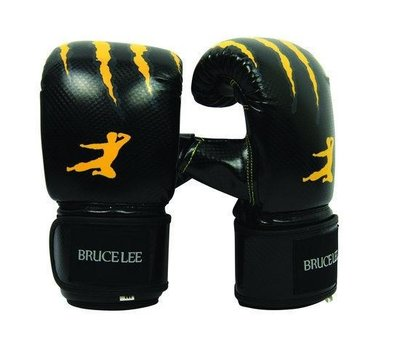 Bruce Lee Bag/Sparring Bokszakhandschoenen