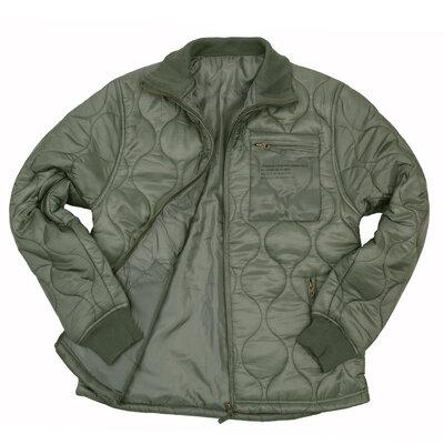 Fostex Cold Weather Jacket groen