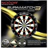 Nodor Supamatch 3 Dartbord_