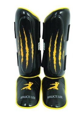 Bruce Lee Been/Wreef Beschermers