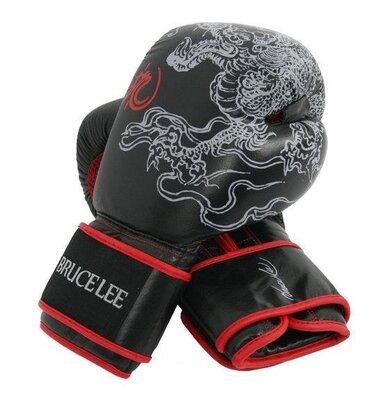 Bruce Lee Bokshandschoenen Deluxe