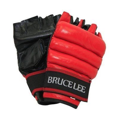Bruce Lee Allround Grappling Handschoenen