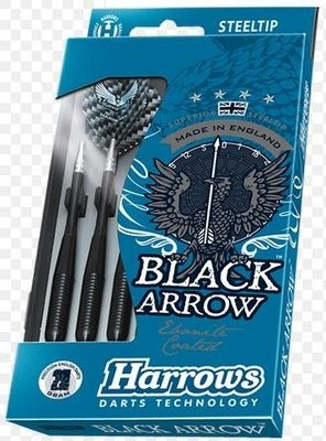 Harrows Black Arrow Dartpijlen