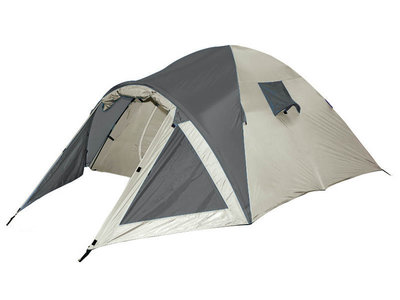 OP=OP Bo-Camp tent Yellowstone Polyester Deluxe