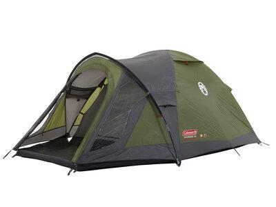 Coleman tent Darwin 3+