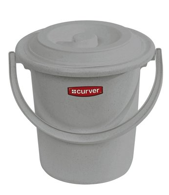 Curver Toiletemmer 5L