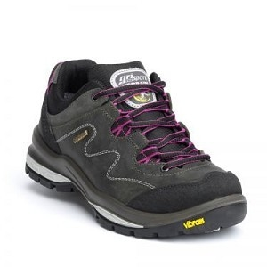 Grisport Trainer Low Fuxia SALE