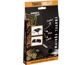 Abbey Travel Wallet