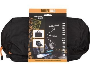 Abbey Toilet Bag