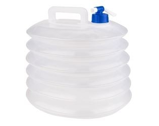 Abbey opvouwbare watercontainer
