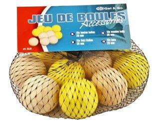 Jeu De Boules Buts