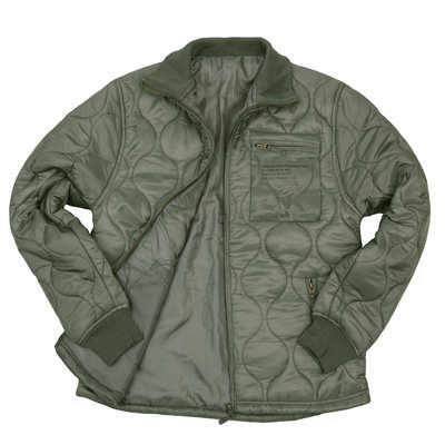 Fostex Cold Weather Jacket groen