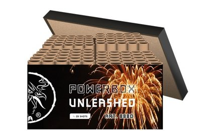 Powerbox Unleashed
