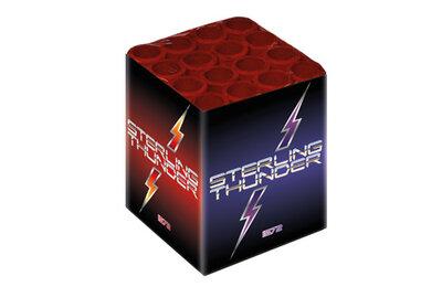Sterling Thunder Cake 16