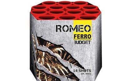 Ferro Romeo