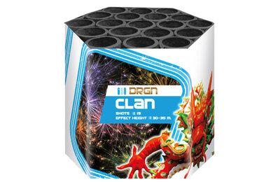 DRGN Clan