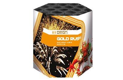 DRGN Gold Rush