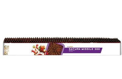 DRGN Saturn Missile 300