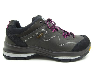 Grisport Trainer low Fuxia