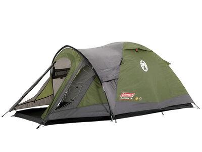Coleman tent Darwin 2+