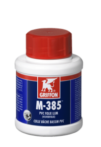 Griffon M-385 PVC folie lijm