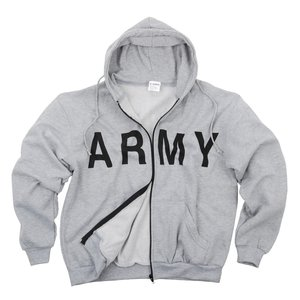 Fostex Army vest